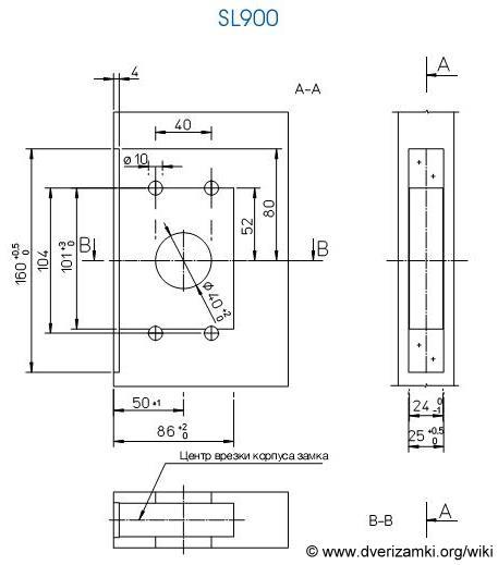 Как сделать шаблон для врезки петель и замков чертежи